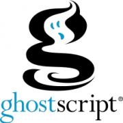 ghostscript security vulnerability