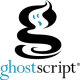 ghostscript security vulnerability