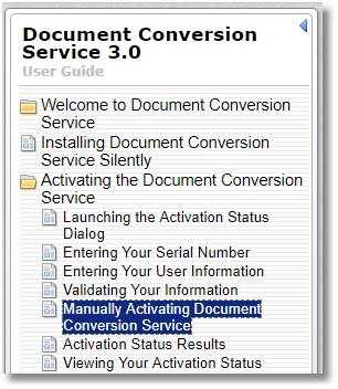 Batch Document Converter FAQ - Peernet Software FAQs