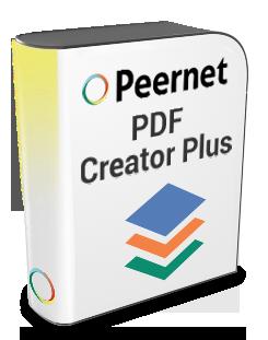 Peernet PDF-creator-plus