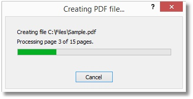 Combine/Merge Multiple Files into One PDF File With PDF