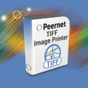 TIFF Image Printer box shot