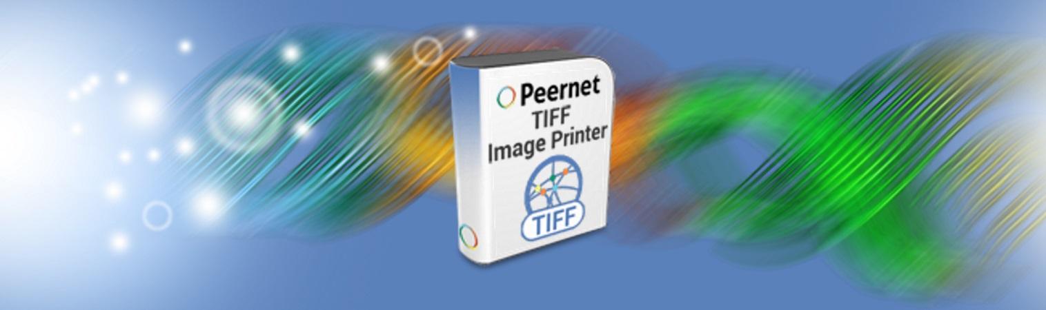 TIFF Image Printer as a replacement for MODI Printer
