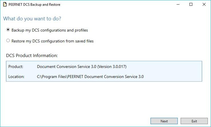 PEERNET Blog | Virtual Printers and Conversion Software