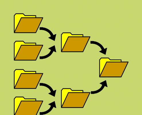 flatten-nested-folder-structure