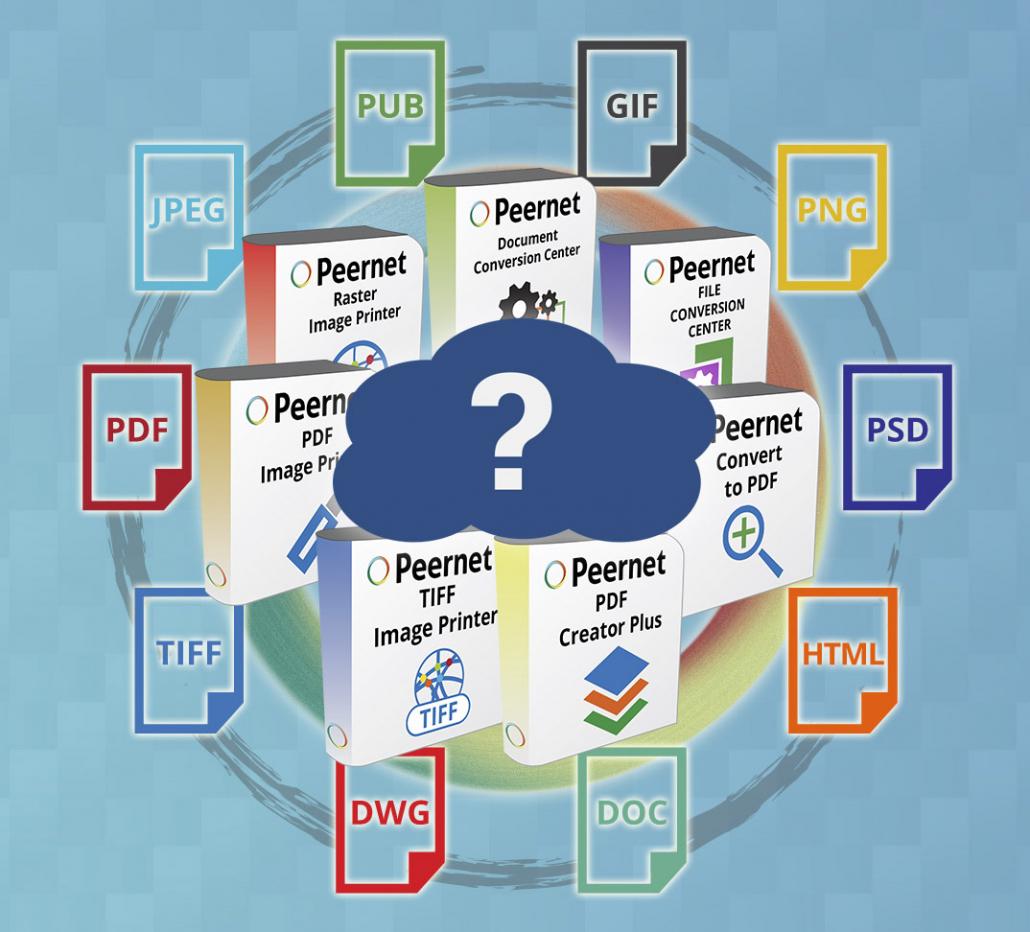choosing a document conversion software