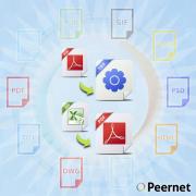 virtual image printers
