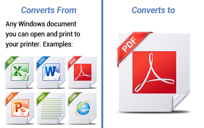 Create Searchable PDF