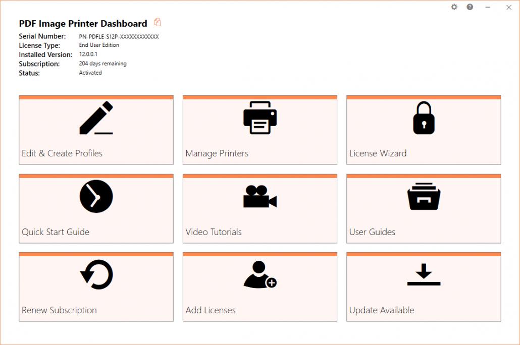 pdf-printer-dashboard