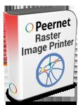Raster Image Printer Software