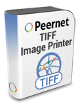 TIFF Image Printer Software