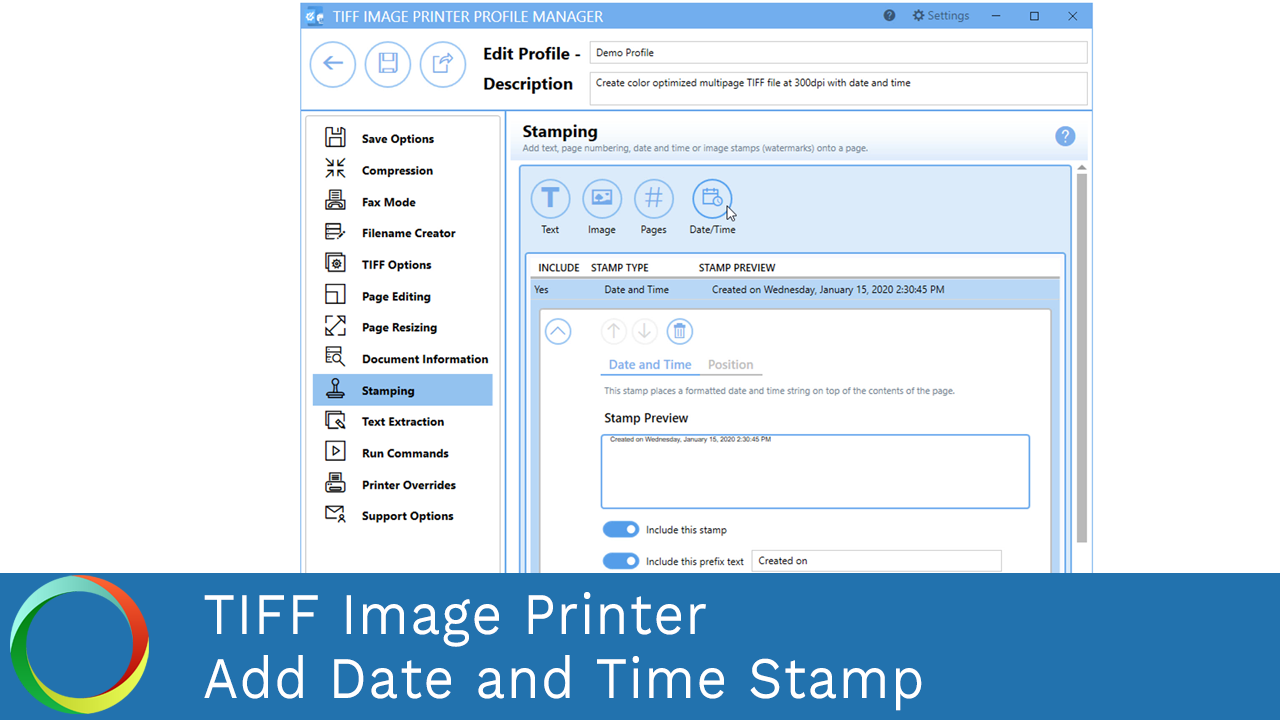 tiffimageprinter-date-time-stamp-youtube