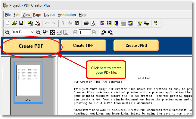 Convert TEXT to PDF | Converting to PDF from TEXT File ...