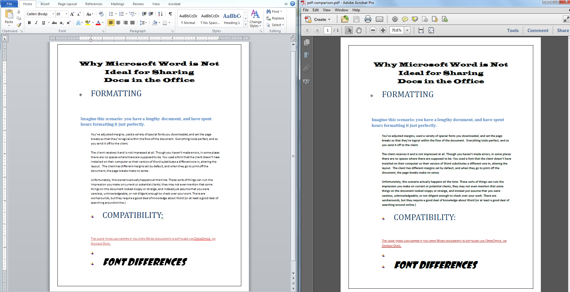 word-vs-pdf-comparison